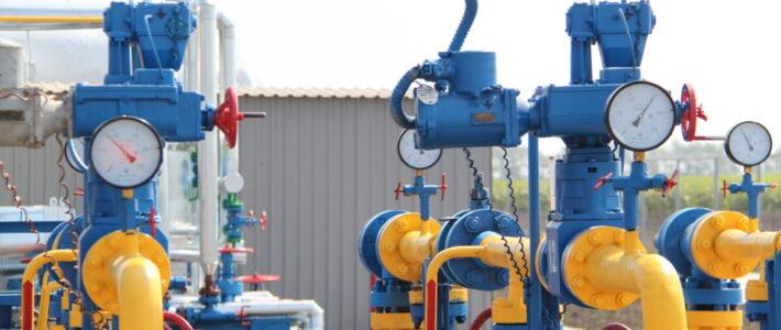 Формула розрахунку вартості природного газу