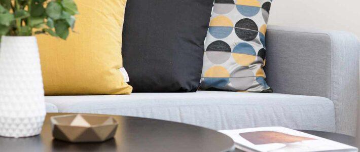 Домашний текстиль – как выбрать?